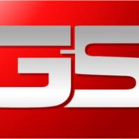 Logo of radio station Radio GS Romania