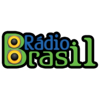 Logo of radio station Radio Brasil