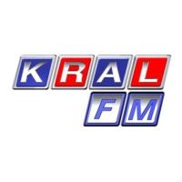 Logo de la radio Kral FM