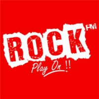 Logo of radio station Rockfm Live