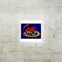 Logo of radio station CHEQ 101.3 FM