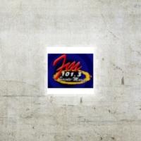Logo de la radio CHEQ 101.3 FM