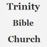 Logo of radio station Trinity Bible Church