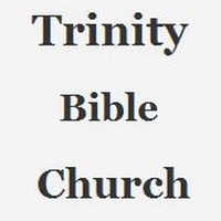 Logo of radio station Trinity Bible Church