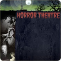 Logo of radio station Horror Theatre