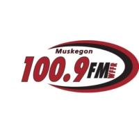 Logo de la radio Muskegon 100.9FM