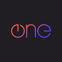 Logo of radio station Radio One 103.7