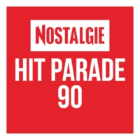Logo of radio station Nostalgie Hit Parade 90
