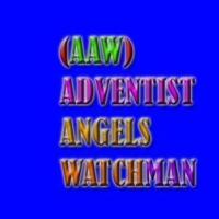 Logo of radio station Adventist Angels Watchman Radio