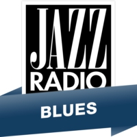 Logo of radio station Jazz Radio Blues
