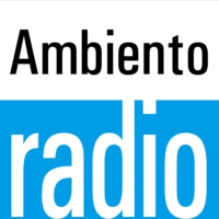 Logo of radio station Ambiento