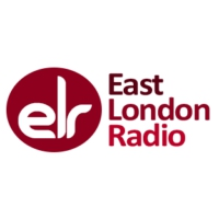 Logo of radio station East End Radio