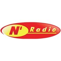 Logo of radio station N'Radio