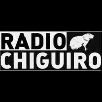 Logo of radio station Radio Chiguiro