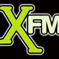Logo of radio station Xfm Dublin's Alternative Music Station