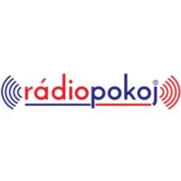 Logo de la radio Rádio Pokoj