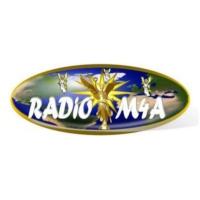 Logo de la radio M4A RADIO