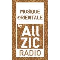 Logo of radio station Allzic Radio ORIENTALE