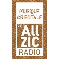 Logo de la radio Allzic Radio ORIENTALE