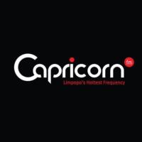 Logo of radio station Capricorn FM