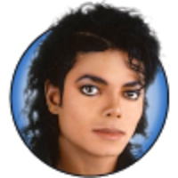 Logo of radio station 24/7 MJ Radio