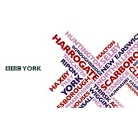 Logo de la radio BBC Radio York