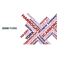 Logo of radio station BBC Radio York