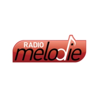 Logo of radio station Radio Mélodie