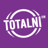 Logo of radio station Totalni FM Split
