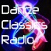 Logo of radio station DanceClassicsRadio