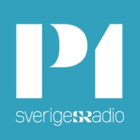Logo of radio station Sveriges Radio - P1