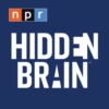 Logo of the podcast Hidden Brain