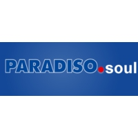 Logo of radio station Paradiso Soul