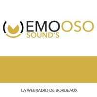 Logo of radio station EMOOSO