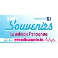 Logo de la radio Radio Souvenirs lg