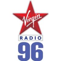 Logo de la radio CJFM Virgin Radio Montreal