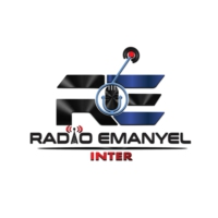 Logo of radio station RADIO EMANYEL INTER
