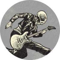 Logo de la radio PolskaStacja - Klasyka Rocka