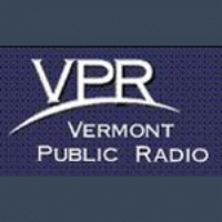 Logo of radio station VPR Vermont Public Radio Classical 88.1 FM