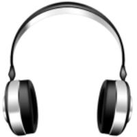 Logo de la radio CALM Radio