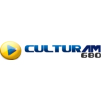 Logo of radio station Radio Cultura AM 680
