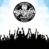 Logo of radio station Wjoyfm