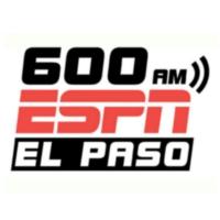 Logo de la radio KROD 600 AM
