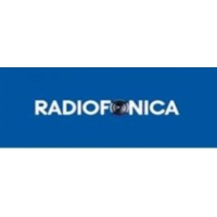 Logo of radio station Radiofonica 100.7