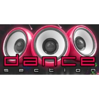 Logo de la radio Music base - Dance section