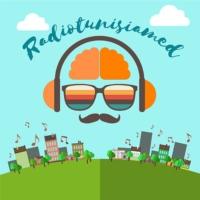 Logo of radio station Radiotunisiamed