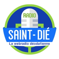 Logo of radio station Radio Saint-Dié