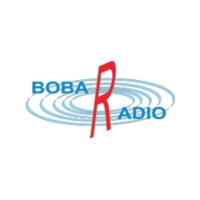 Logo of radio station BOBAR radio