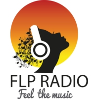 Logo of radio station FLP RADIO