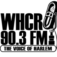 Logo of radio station WHCR 90.3 FM